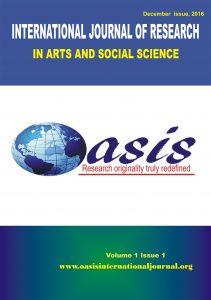 IJRASS-Vol1